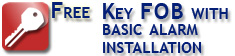 Free Key FOB, Basic Installation